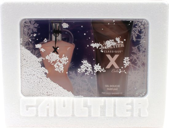 Jean Paul Gaultier X Collection - Geschenkset