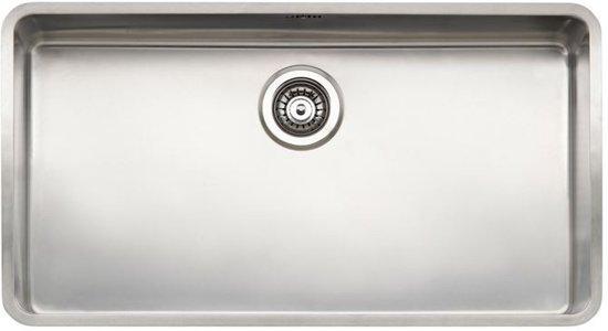 Keukenkraan Hansgrohe AXOR Starck Puro chroom 10801000 in Lotenhulle