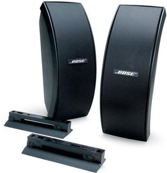 bose 151 weerbestendige speakers 2 stuks. Black Bedroom Furniture Sets. Home Design Ideas