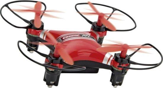 Carrera Rc Micro Quadcopter 2 Drone Rood 8 X 8 Cm in Haaren