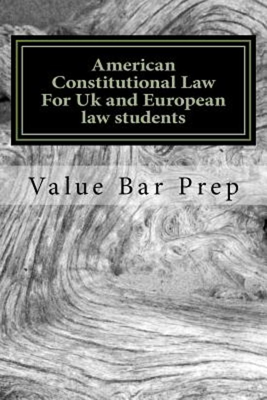 constitutional law essay answers Us constitution given the similarity of major issues, the actions have been consolidated how should the court rule on the claims of betty and marie discuss.