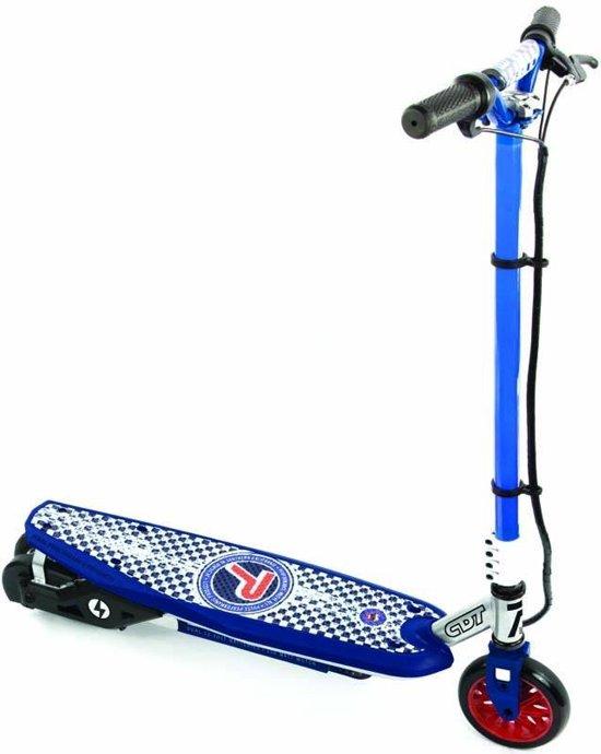Step Pulse electric Bolt E150 blauw in Garderen