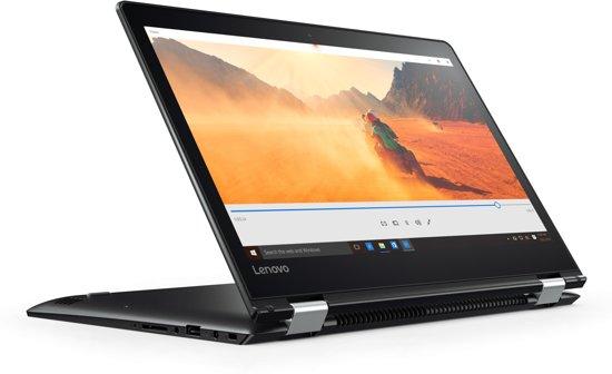 Lenovo YOGA 510-14ISK - Hybride Laptop Tablet