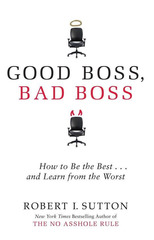 Good vs Bad Leadership