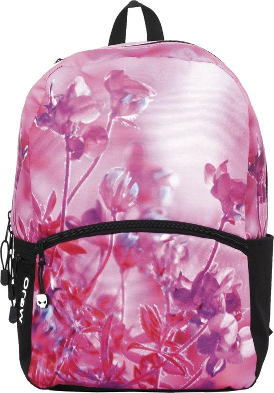 Mojo Backpacks Backpack Purple Passion Pink � Rugzak � Roze in Schraard / Skraard