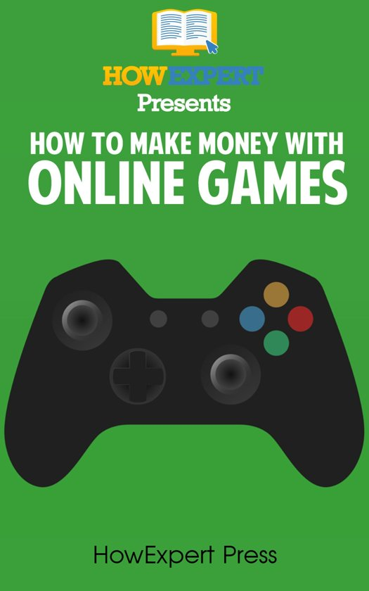 online games making money
