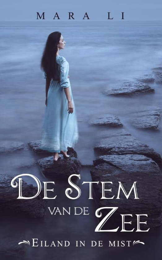 De Stem van de Zee cover