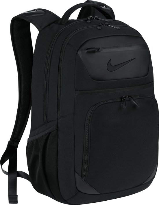 Nike Departure - Rugzak - Zwart in De Kolk