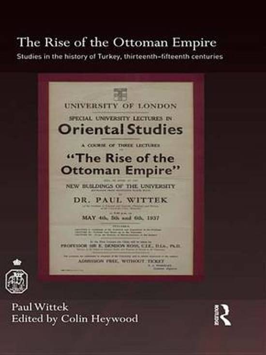 the rise of ottoman empire Mostly because they were at the right place at the right time in history byzantium was weak in the west eastern regions were devastated by mongolian swarms and were still recovering.