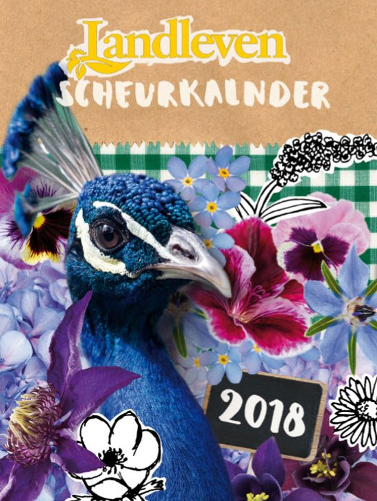 slimme scheurkalender 2018