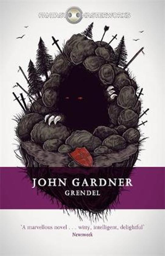 grendel john gardner analysis Grendel has 28292 ratings and 1713 reviews karen said: this review may or may not contain spoilers i assume that most bookish people are familiar wit.