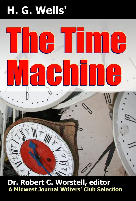 a book review of the time machine by h g wells The time machine by hg wells a seminal and hugely imaginative work of early science fiction, hg wells's the time m.