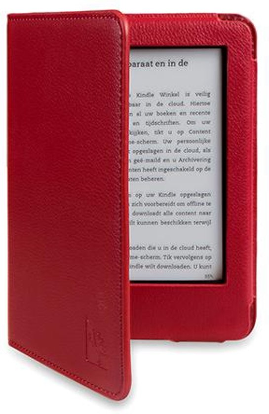 how to change the base cover on kindle