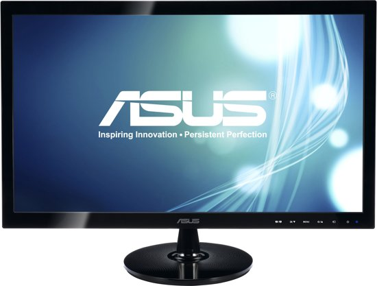 Asus VS229HA - Monitor