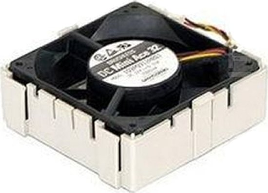 Supermicro FAN-0103L4 Computer behuizing Ventilator hardwarekoeling