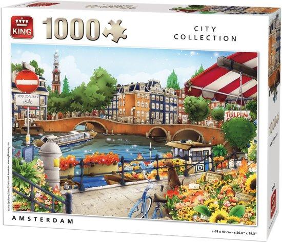 Generic 1000pcs Amsterdam in Velsen-Zuid