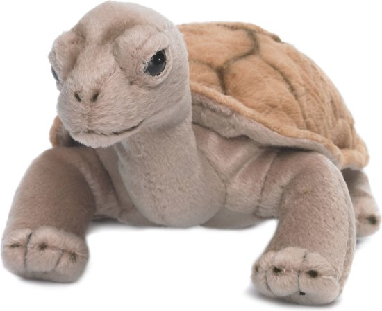 bol com   WWF Landschildpad   Knuffel   20 cm,Wereld Natuur Fonds