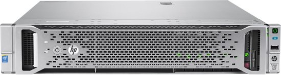 Hewlett Packard Enterprise servers DL180 Gen9