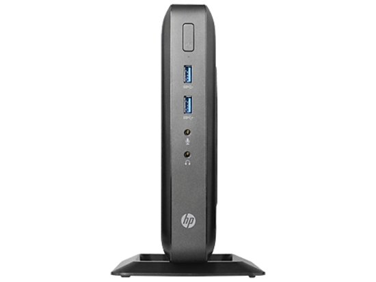 HP t520 Flexible Series Thin Client Windows Embedded 8 Standard 64bit OS