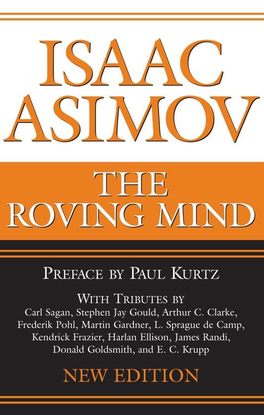 asimov essay collection