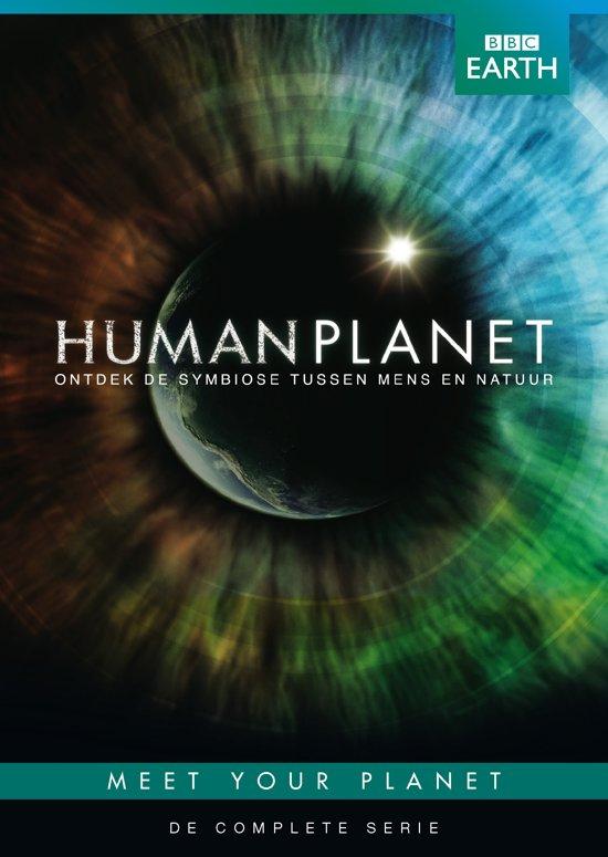 BBC Earth - Human Planet