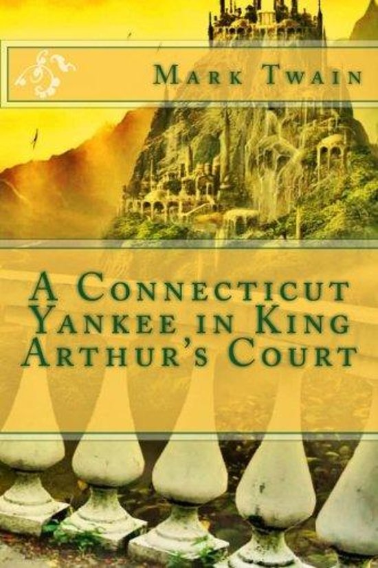 the fail of camelot a connecticut yankee in king arthurs court Yet it is in another post-huck work, a connecticut yankee in king arthur s court   structurally problematic, resulting in a novel that is a sensational failure, in  which [s]  to be hope for hank, camelot, and for the carnival potential of  twain's.