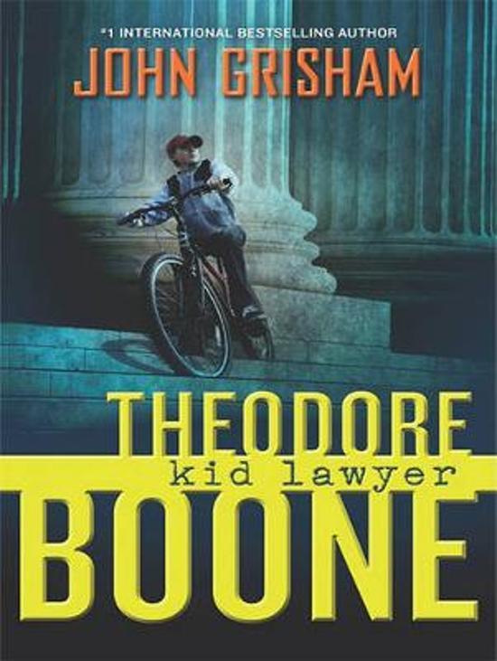 bol.com | Theodore Boone: Kid Lawyer, John Grisham ... Theodore Boone Nederlands