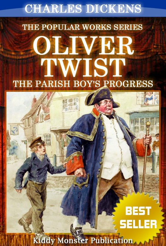a comprehensive summary of oliver twist by charles dickens Oliver twist was the second novel of charles dickens it was initially  this list of  characters from oliver twist is presented in alphabetical order the list.