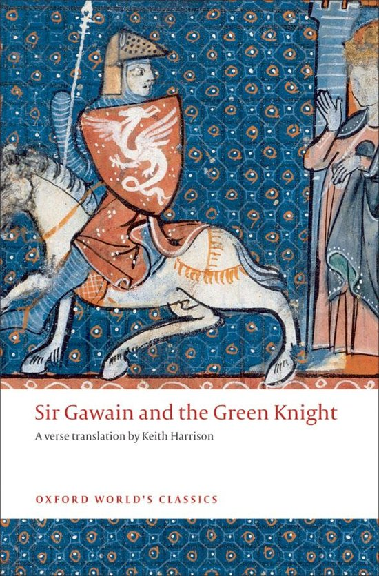Sir Gawain and the green night analytical essay
