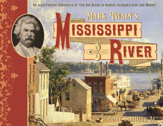 Life on The Mississippi Excerpt TextAnalysis Response