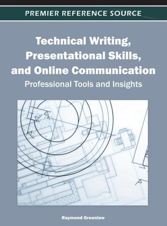 technical writing online Introduction: technical writing about technical writing about  applications of technical writing business  processes and guidelines in technical writing.