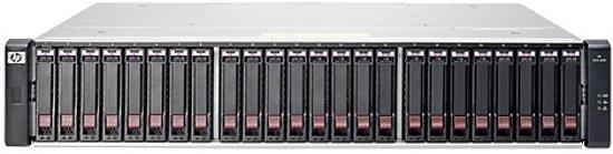 Hewlett Packard Enterprise MSA 2040