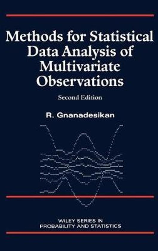 methodology for statistical analysis
