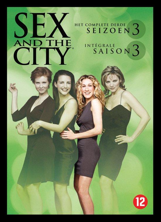 Sex And The City - Seizoen 3