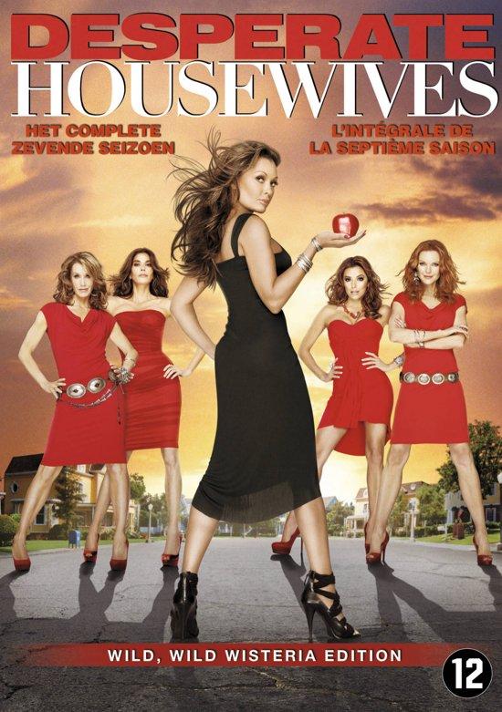 Desperate Housewives - Seizoen 7