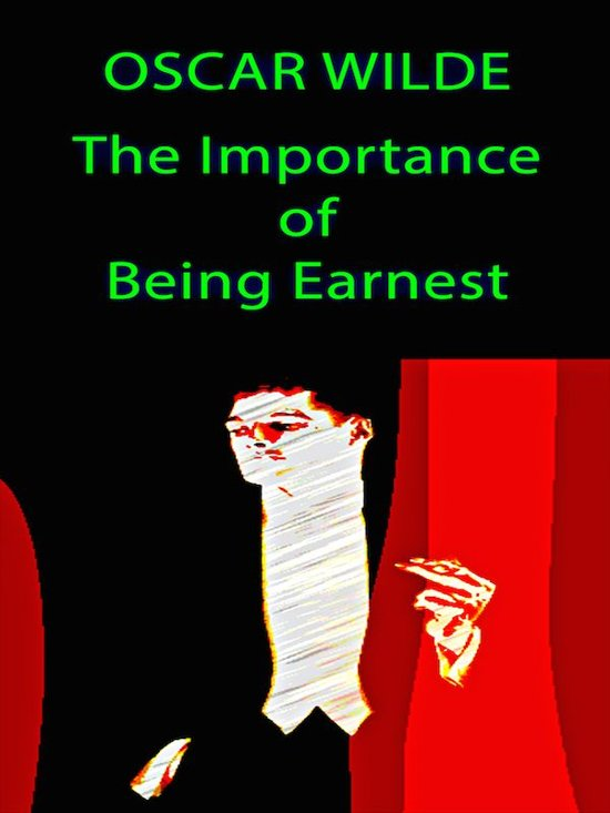 The importance of being earnest ebook adobe for Farcical comedy in the importance of being earnest
