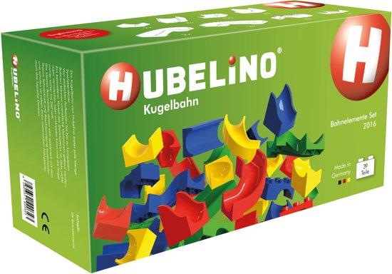 Knikkerbaan Hubelino Elements 39-delig in Heerstraat