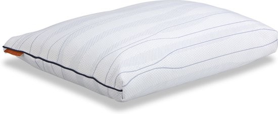M Line hoofdkussen Energy pillow I Soft in Tjoene