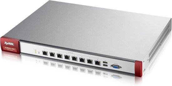 Firewall 19i.  8x Cconfigurable