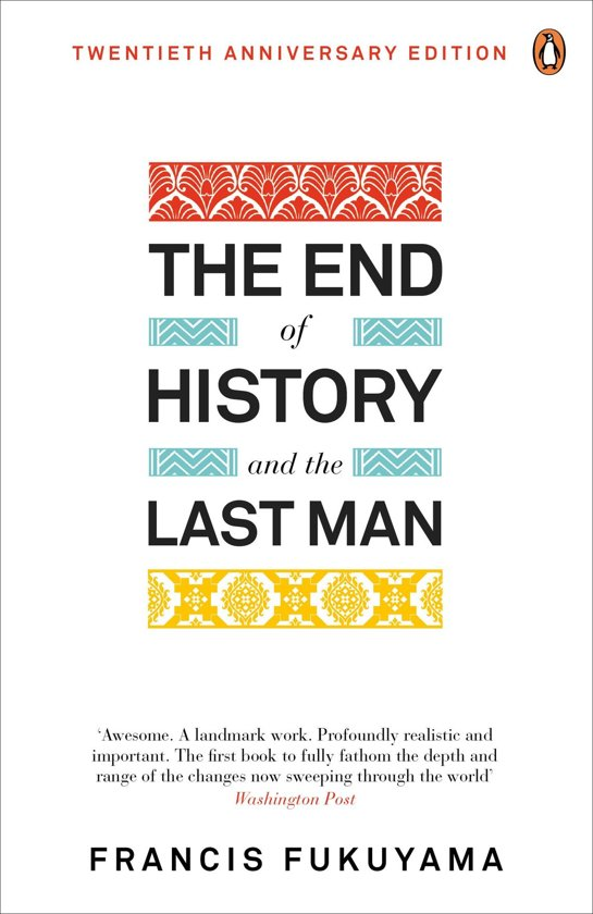 francis fukuyama the end of history essay summary For help with college paper writing on francis fukuyama's declaration of end of history you can start with the fact that according to francis fukuyama, what the.