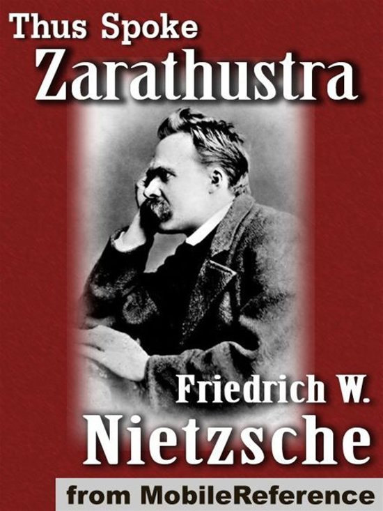 thus spoke zarathustra essay Friedrich nietzsche's most accessible and influential philosophical work, misquoted, misrepresented, brilliantly original and enormously influential, thus spoke zarathustra is translated from the german by rj hollingdale in penguin classics nietzsche was one of the most revolutionary and subversive thinkers in western philosophy, and thus spoke zarathustra remains his mo.