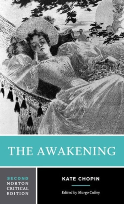 The awakening essay outline