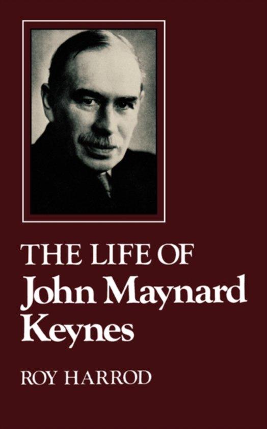 A look into career of john maynard keynes