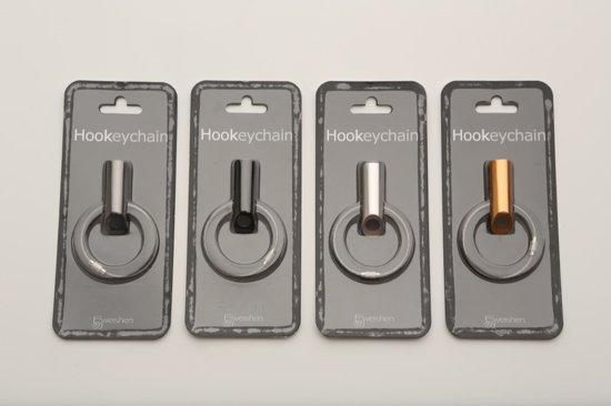 Hookeychain: Silver in Kester