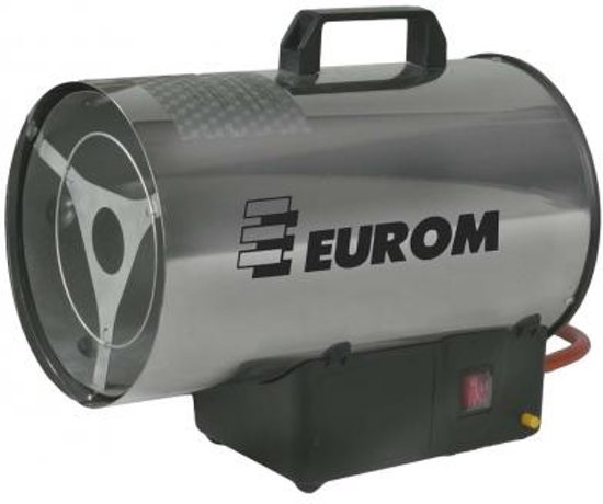 Bol Com Eurom Hk15 Verwarming Heteluchtkanon