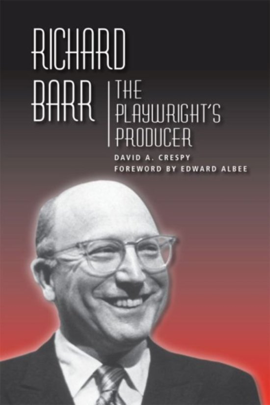 Richard Barr Net Worth