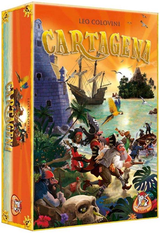Cartagena in Diphoorn