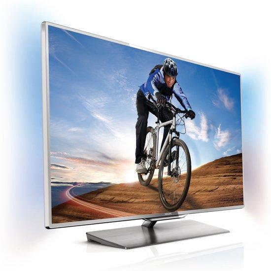 Philips 40PFL7007 - 3D LED TV - 40 inch - Full HD - Internet TV