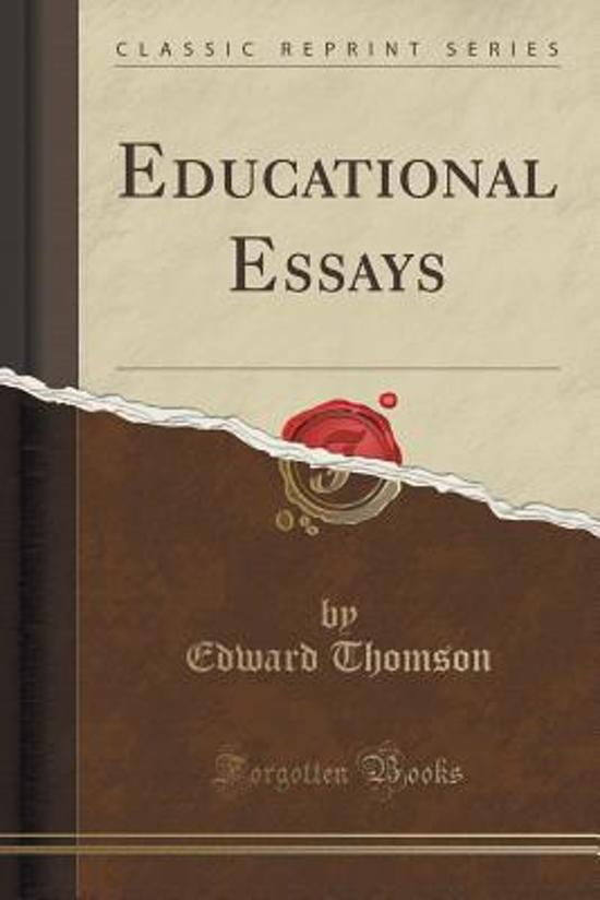 essay about education importance