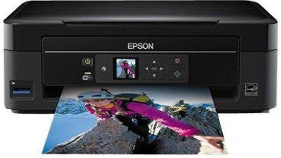 Epson Stylus SX435W - 33ppm / 5760dpi / USB /  A4